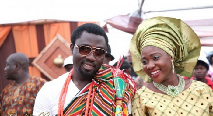 10 Nigerian celebrities open up on the secret to a long lasting marriage