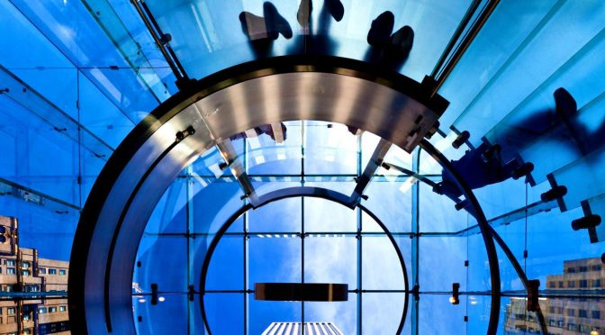MeckiMac-London-Architecture-Transparency-Glass-Tower-ITSM-IT-Training-Zone