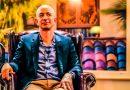About: Jeff Bezos