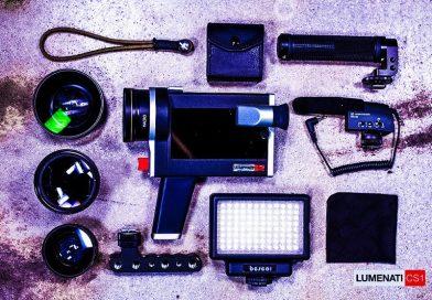 Lumenati Turns Your Phone into a Cinematic Camera