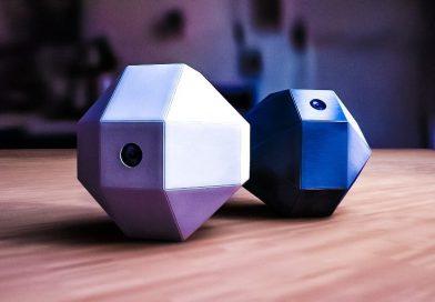 Zeitdice: Smart Time-Lapse Mini Camera