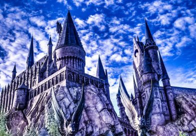 7 Ways to Manage with Harry Potter