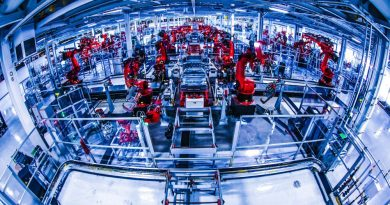 """New GE """"Brilliant Factory"""" Location Will Be Welland in Ontario"""