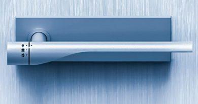 """""""Off"""": A Smart Door Knob Concept Design"""