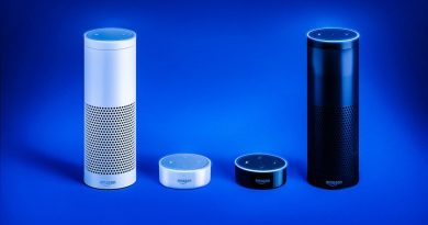 Amazon's Echo Family Cuts Costs, Expands to Europe