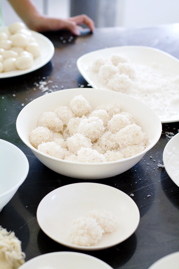 8 Delectable Asian Desserts to Add to Your Recipe Repertoire