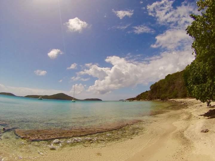 Puerto Rico, Trip, Trip Planning, Snorkeling, La Culebra, La Culebra Island, Tropics, Island, TropicsGourmet