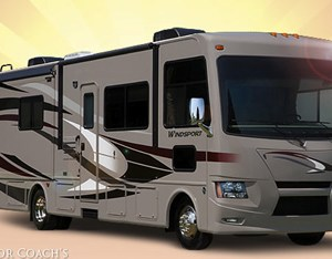 Helpful Tips to Consider When Buying a Motorhome