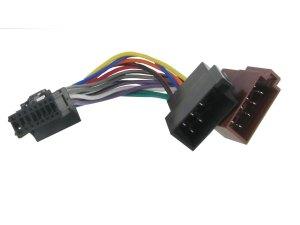 ISO Alpine 16-pin