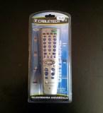 Универсално дистанционно Cabletech RM-788