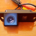Камера за задно виждане BMW (E46, E39, X3, X5, X6, E60, E61, E62, E90, E91, E92)