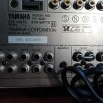 Yamaha RX-930