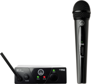 AKG WMS40MINI VOCAL SET