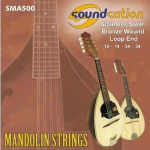 Sound sation SMA500
