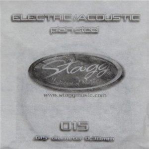 Stagg PLS-015