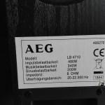 Тонколони AEG LB 4710