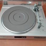 Грамофон Dual CS 630Q