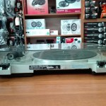 Грамофон Technics SL-BD20