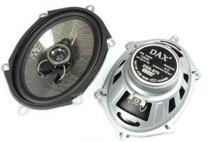 Авто говорители DAX ZGS-570