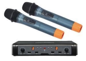 Безжичен микрофон PASGAO PAW-266 Vocal