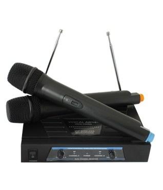 Безжичен микрофон RY-210MM