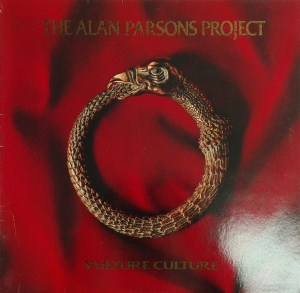 Грамофонна плоча The Alan Parsons Project ‎– Vulture Culture