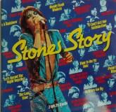 Грамофонна плоча  The Rolling Stones – Stones Story