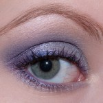 mauve Eyes Of The Day