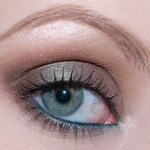 taupe Eyes Of The Day bleu 
