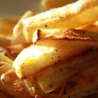 Best Baked French Fries