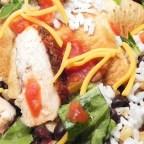 Naked Chicken Burrito Bowl