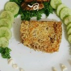 Scalloped Cabbage