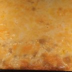 Lazy Baked Macaroni and Cheese