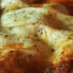 Lisa's Lasagna