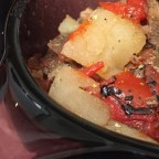 North African Beef Stew