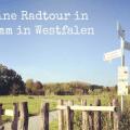 Radtour Hamm in WestfalenRadtour Hamm in Westfalen