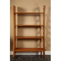 Small Crop Of Asymmetrical Wall Shelves