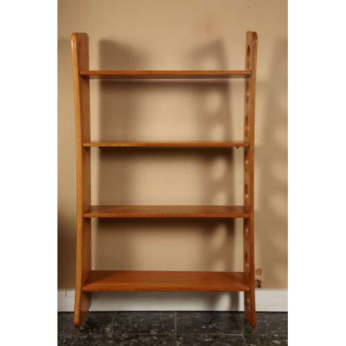 Medium Crop Of Asymmetrical Wall Shelves