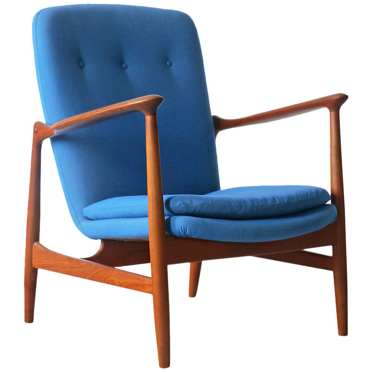 Fullsize Of Modern Easy Chair