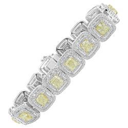 Posh Diamond Tennis Bracelet Diamond Tennis Bracelet On Wrist Diamond Tennis Bracelet Mens Diamond Tennis Bracelet Colored Sapphire Saleat Colored Sapphire