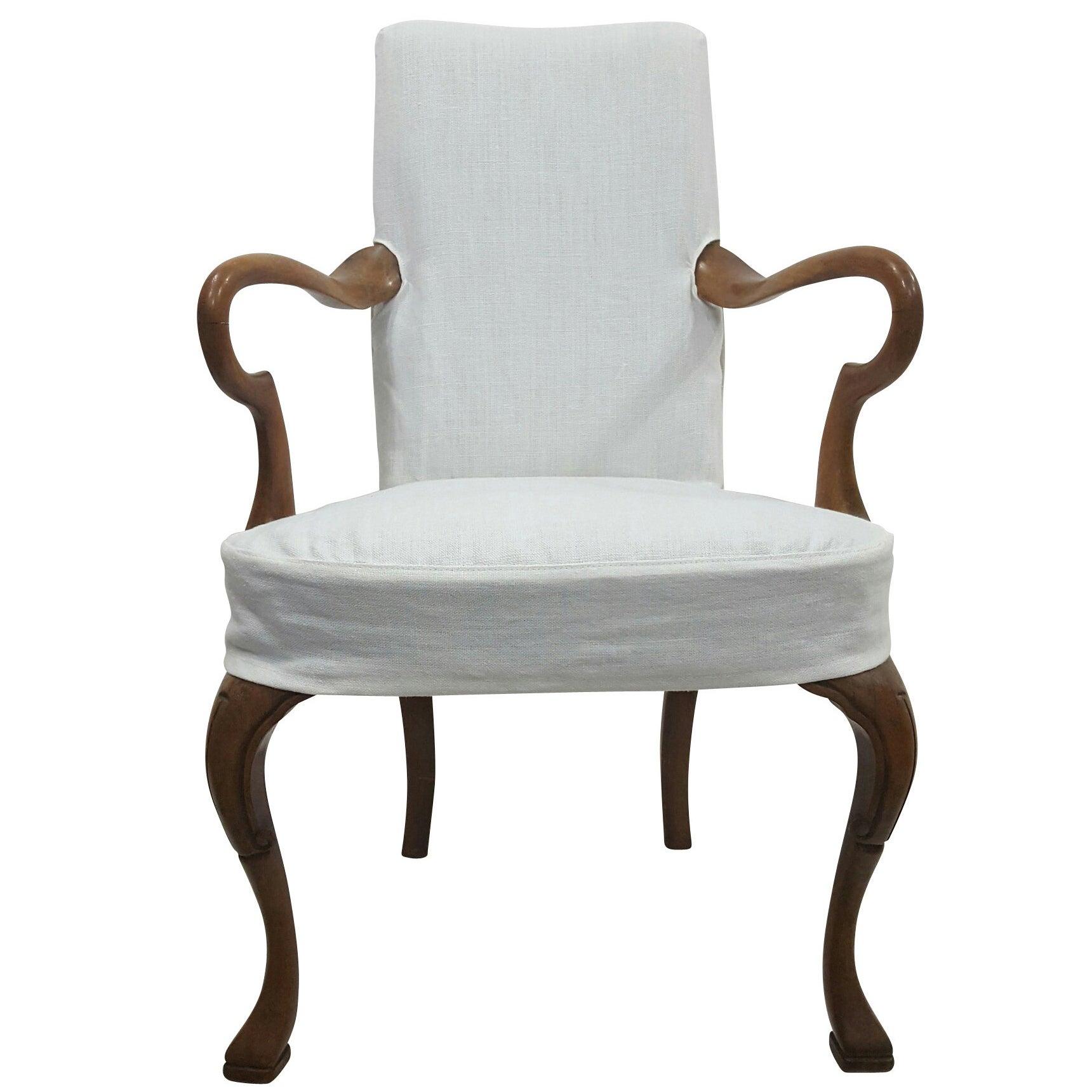 Endearing 18th C Queen Anne Chair Org Org Queen Anne Chairs Ebay Queen Anne Chair Definition houzz-02 Queen Anne Chair