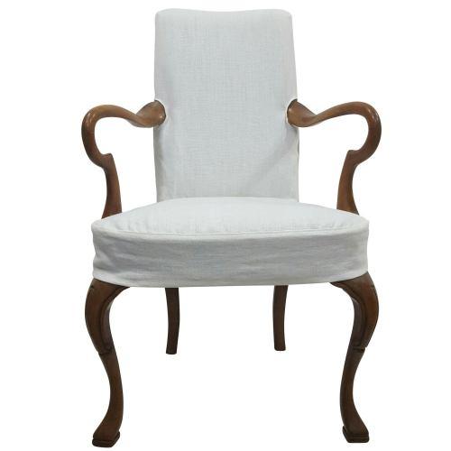 Medium Crop Of Queen Anne Chair