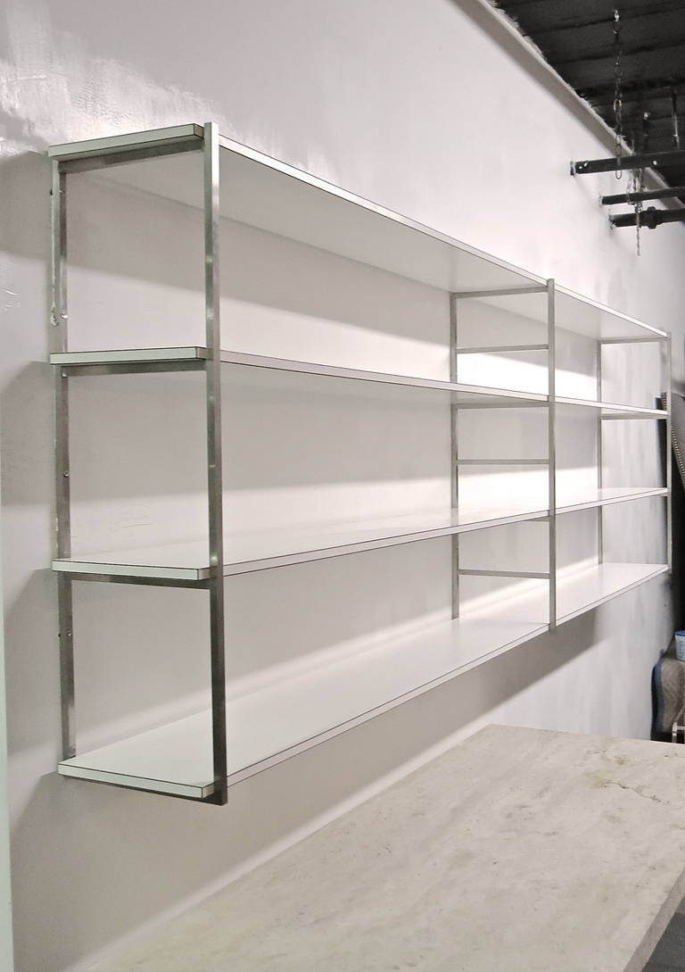 Floor Sale At Wall Mounted Bookcase Circa Italian Made Glass Doors Wall Mounted Bookcase Ebay Sale Made Circa houzz-02 Wall Mounted Bookcase