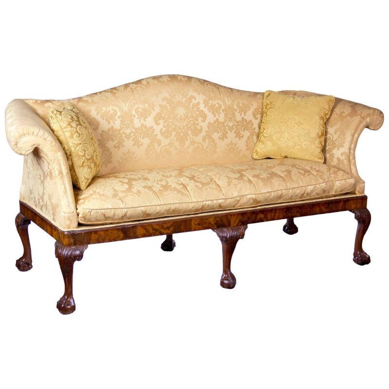 Large Of Camel Back Sofa