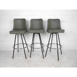 Small Crop Of Modern Bar Stools