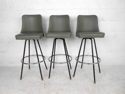 Medium Of Modern Bar Stools
