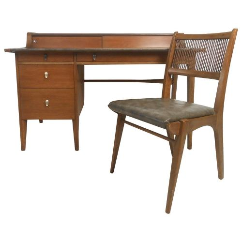 Medium Crop Of Mid Century Modern Desk