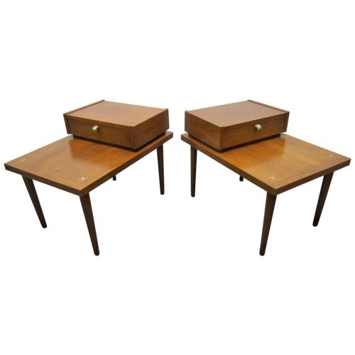 Medium Of Modern End Tables