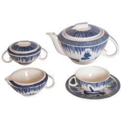 Small Of Unique Tea Sets