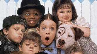Image result for little rascals